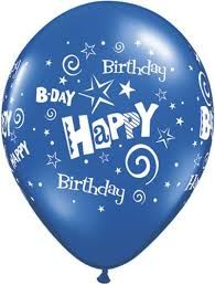 birthday balloons for men 6th birthday balloons 21 mylar foil 6 11 blue and