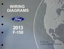2013 ford f 150 electrical wiring diagrams f150 truck original new