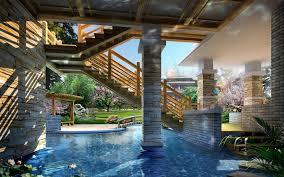 future architecture walldevil