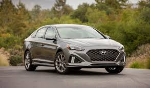 refreshed 2018 hyundai sonata hybrid will debut in chicago the