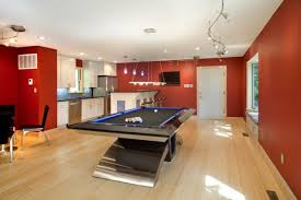 Billiard Room Decor Trendy Billiard Room Design Ideas