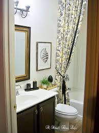 curtain ideas for bathrooms the 25 best shower curtain ideas on