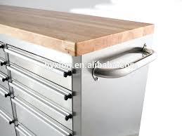 Cabinet Drawer Parts Tool Boxes Stanley 19 Inch Metal Tool Box With Two Drawers Metal