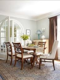 Paint Ideas For Dining Room Great Greens Soothing Colors Benjamin Moore And Amelia