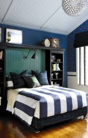 Modern And Stylish Teen Boys Room Designs DigsDigs - Teenage guy bedroom design ideas