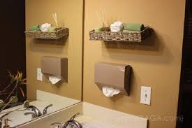 Bathroom Towels Decoration Ideas by Wall Decoration Ideas Images The Minimalist Nyc