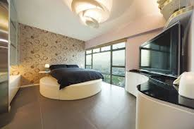 crazy beds crazy bed bedroom modern with built in cabinets contemporary table