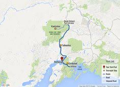 denali national park map denali national park map yahoo search results travel