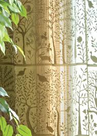 Heritage Lace Shower Curtains by Rabbit Hollow Valance Heritage Lace