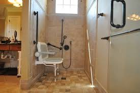 Handicapped Bathroom Design The Most Brilliant And Stunning Handicapped Accessible Bathroom