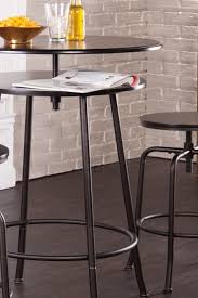Bar Stool Height For 45 Counter Finding The Right Furniture For Your Home Bar Overstock Com