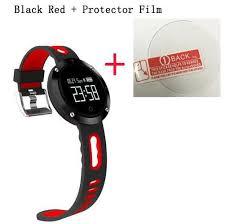blood bracelet images Waterproof smart fitness bracelet tracker and heart rate blood jpg