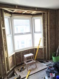 Bedroom Wall Insulation Bedroom Renovation