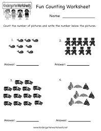 9 best kindergarten math worksheets images on pinterest
