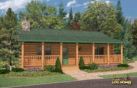 log cabins floor plans golden eagle log and timber homes floor plan details bayview 864ar
