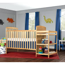 Convertible Crib Plans Baby Cribs With Changing Table Combo Convertible Crib Dresser