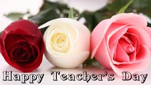 s day roses happy teachers day wishes roses flowers hd wallpaper