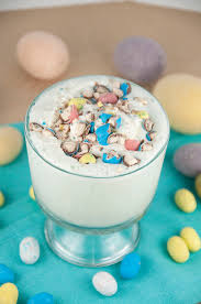 malted easter eggs robin eggs malted milkshake wishes and dishes
