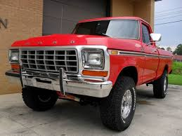 79 ford f150 4x4 for sale find used 1979 ford f150 4x4 ranger in calhoun united states