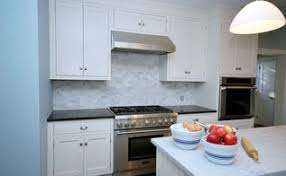 Country Kitchens With White Cabinets by Rustic Kitchen Cabinets Get A