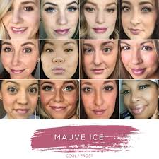 Mauve Color by 10 Perfect Lipsense Colors For Spring Lula Lips Love