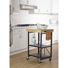 kitchen island on casters home design ideas and pictures