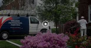 Exterior Painting Alexandria Va - painting contractor in alexandria dc metro and md williams painting