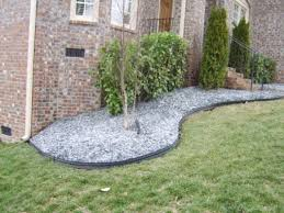 flower bed edging the lists of the best materials ortega lawn care