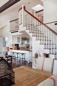 Kitchen Design With Basement Stairs 55 Amazing Space Saving Kitchens Under The Stairs Space Saving