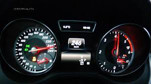 mercedes dashboard at night mercedes cla 220 cdi 2014 acceleration 0 220 km h top speed