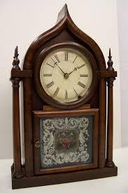 Mantel Clocks Clockfolk Of New England Antique Clocks