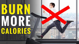 Desk Exercises To Burn Calories 5 Exercises That Burn More Calories Than Running Youtube