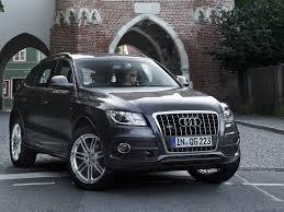 Audi Q5 Specs - 2009 audi q5 specs and photots rage garage