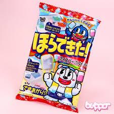 where can you buy japanese candy coris horadekita popsicle diy candy kit kawaii