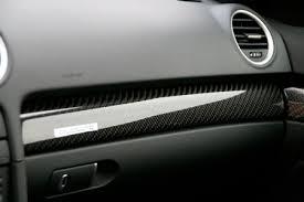 Tesla Carbon Fiber Interior Review 2008 Audi Rs4 Cabriolet Quattro Gmbh U0027s Stephan Reil