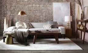 Pleasing  Rustic Living Room Decor Design Decoration Of Best - Urban living room design