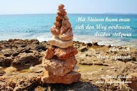 sprüche steine steinreiche wünsche für den tag