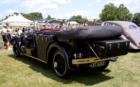 1925 rolls royce phantom coachbuild com van den plas rolls royce phantom i torpedo luxe 1925