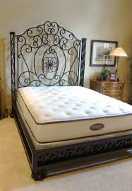 bedrooms splendid white metal bed frame cheap bedroom furniture