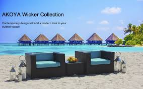 Beach Patio Outdoor Patio Furniture By Shop4patio Com