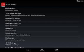ebook reader for android apk ebook reader pdf reader apk free books reference
