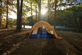 14 camping tips for beginners rvc outdoor destinations
