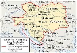 Map Austria Maps Austria Hungary Xfinity Hotspot Map