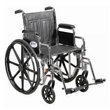 Drive Wheel Chair Sentra Ec Wheelchair Standard Wheelchair Folding Wheelchair