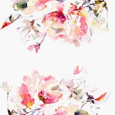 contemporary spring floral wallpaper floral wallpapers