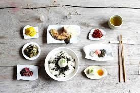 why japanese breakfast is the best way to start your day vogue