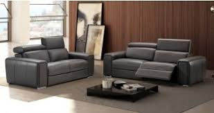 canap relax moderne dodge relaxation électrique ou fixe en cuir épais 2mm