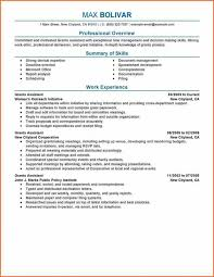 Personal Assistant Resume Sample Perfect Resume Format Amusing Perfect Resume Free Personal