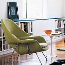 Saarinen Grasshopper Lounge Chair Eero Saarinen Womb Chair Have A Seat Pinterest Womb Chair
