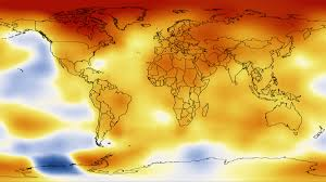 Current Temperature Map Usa by Nasa Nasa Finds 2012 Sustained Long Term Climate Warming Trend